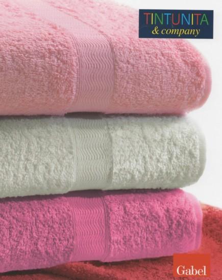 asciugamani gabel tintunita casadasogno
