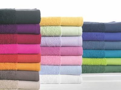 Asciugamani | CASA DA SOGNO Vendita on line di biancheria per la casa