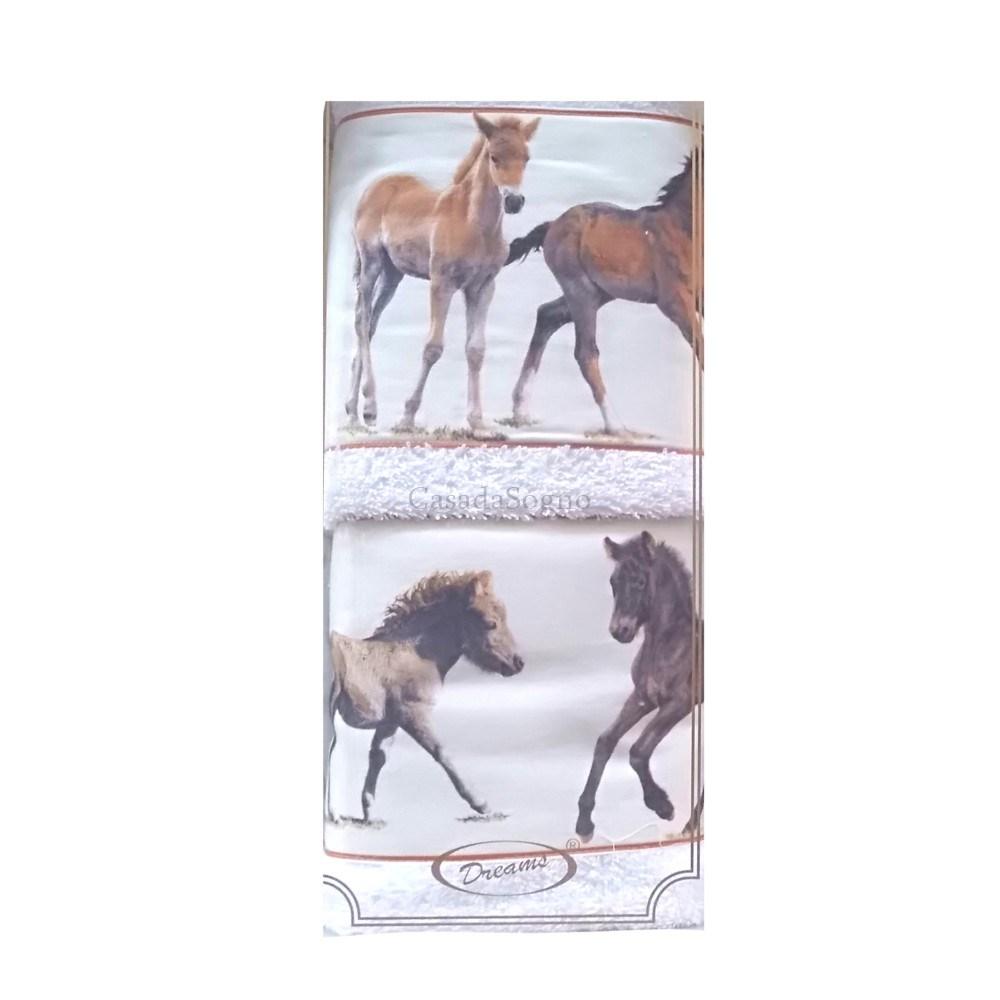 d9b17bf9a0 Asciugamani Mustang - CasaDaSogno