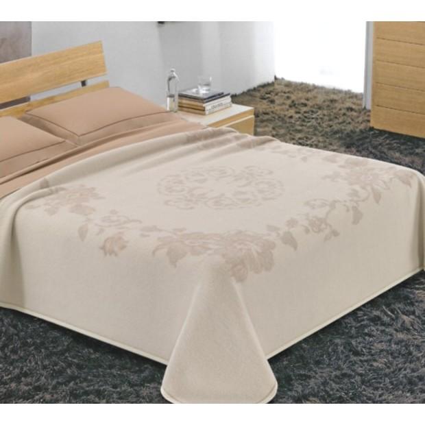 quality design e65ad 6921b Coperta Matrimoniale MAXI LaneRossi Angelica