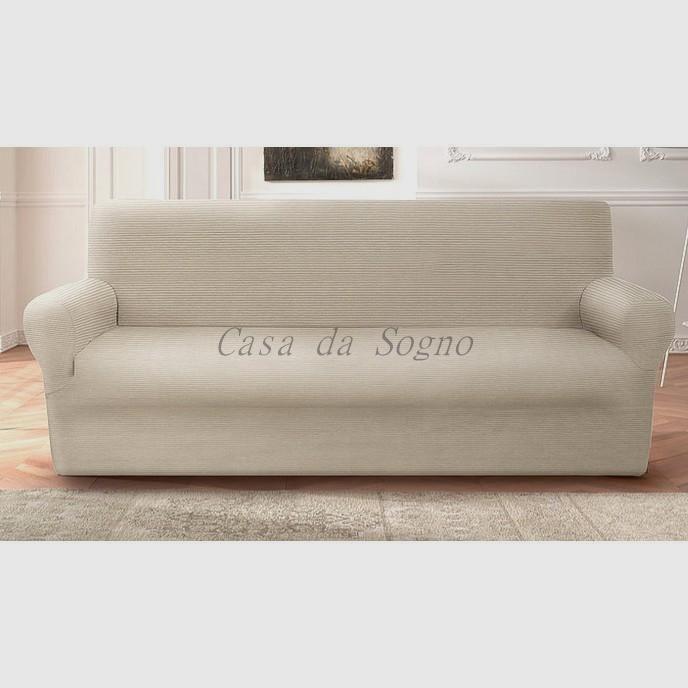Copridivano per divano in pelle great tural u fodera per - Copridivano 3 posti ikea ...
