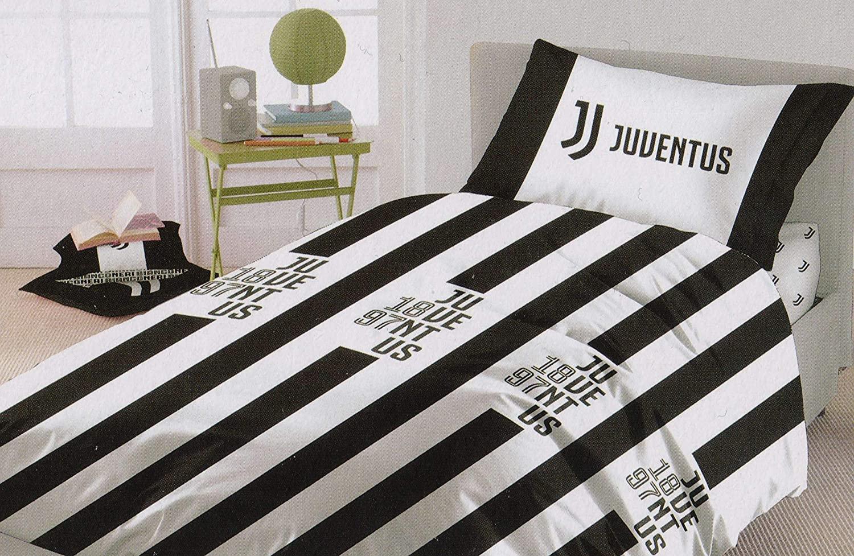 Copripiumino Juventus Singolo.Copripiumino Juventus Singolo Casadasogno