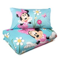 CopriPiumino Minnie Disney Caleffi singolo Country