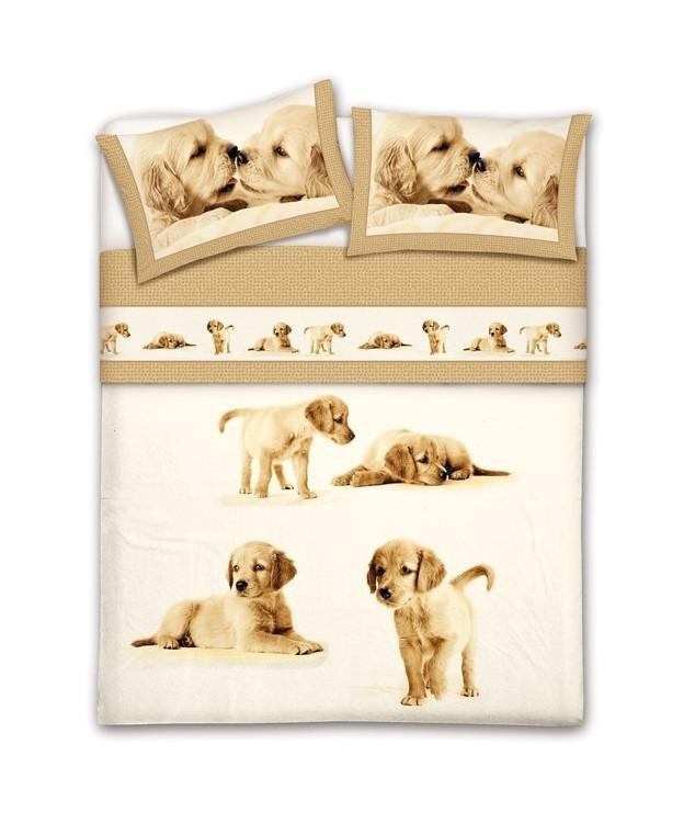 Copripiumino singolo cagnolini vendita on - Biancheria per la casa vendita on line ...