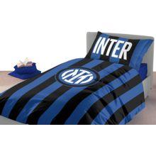 Copripiumino Inter.Copripiumino Inter Singolo Casadasogno