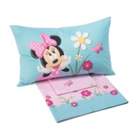 Lenzuola singole Minnie Disney Caleffi Country