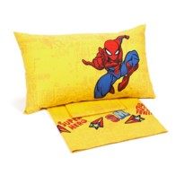 Lenzuola Spiderman Caleffi singole Hero