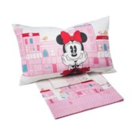 Lenzuola Minnie piazza e mezza Disney Caleffi City
