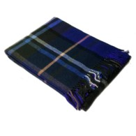 Plaid Somma Kilt