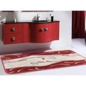 Tappeti bagno casa da sogno vendita on line di biancheria per la casa - Set tappeti bagno ...