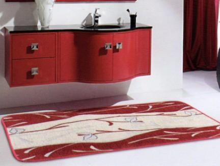 Set tappeti bagno river casadasogno - Tappeti bagno su misura ...
