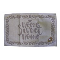 Tappeto Cucina Sweet Home Beige