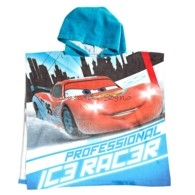 Poncho Cars Caleffi Racer