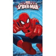 Telo Mare Spiderman Marvel Caleffi