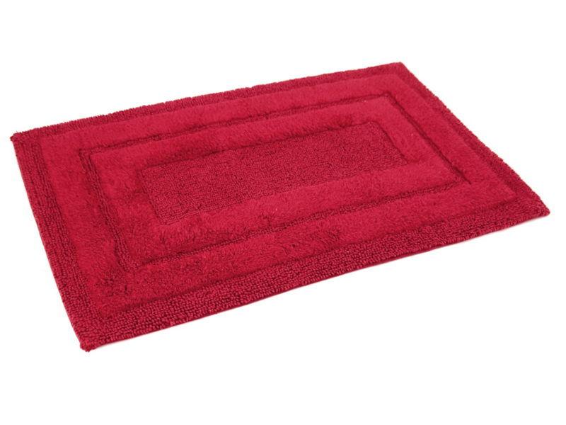 Tappeto bagno sirio casadasogno - Tappeto bagno rosso ...